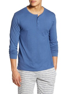 Onia Miles Long Sleeve Henley