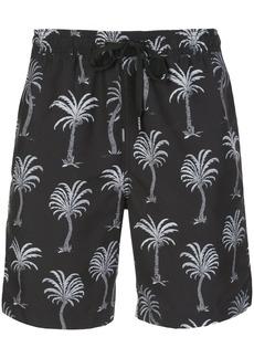 Onia African Palm swim shorts