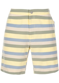 Onia Kenyan swim shorts