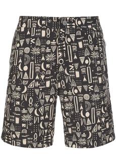 Onia Tribal swim shorts