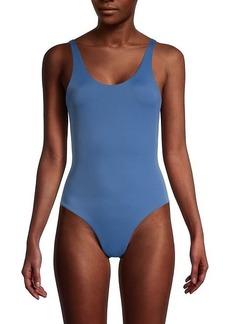 Onia Rachel One-Piece Swimsuit