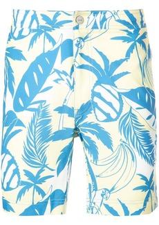 Onia tropical swim shorts