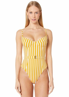 WeWoreWhat x onia Danielle One-Piece