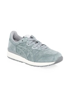 Onitsuka Tiger Ally Two-Tone Leather Sneakers