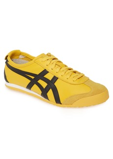 ASICS® Onitsuka Tiger Mexico 66 Low Top Sneaker (Men)