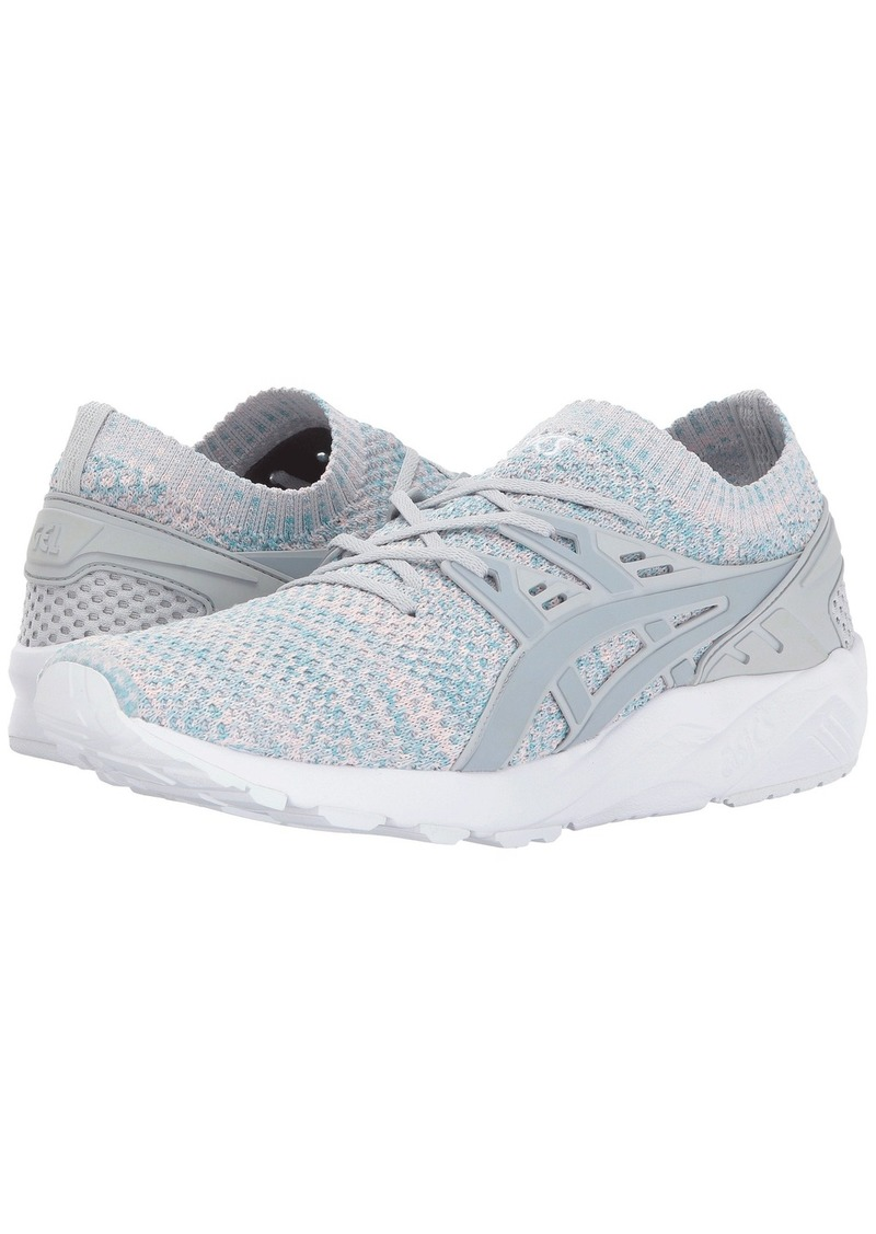 best authentic 78e72 b43ca Gel-Kayano Trainer Knit