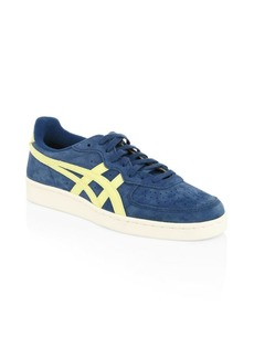 Onitsuka Tiger GSM Suede Low-Top Sneakers