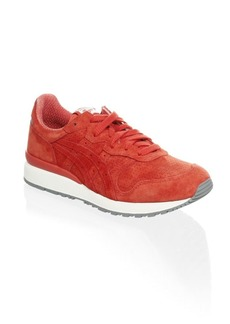Onitsuka Tiger Tiger Ally Suede Sneakers