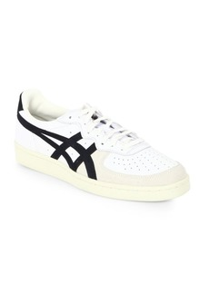 Onitsuka Tiger Game Set Match Leather & Suede Sneakers