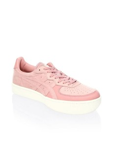 Onitsuka Tiger GSM Low-Top Suede Sneakers