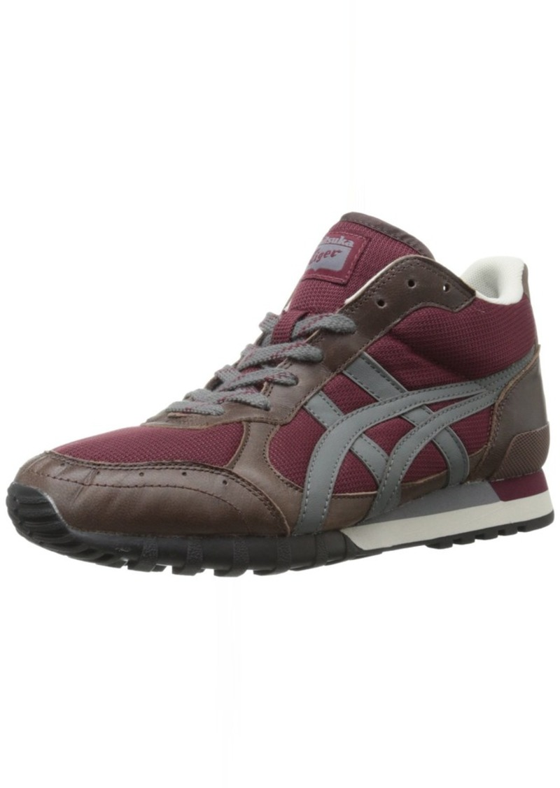 Onitsuka Tiger Men's Colorado Eighty-Five MT D3P2L.2673 Lace-Up Fashion Sneaker