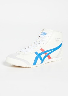 Onitsuka Tiger Mexico Mid Runner Sneakers