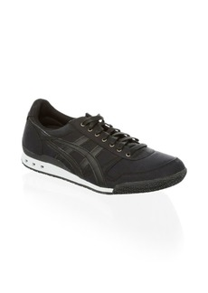 Onitsuka Tiger Ultimate Low-Top Chambray Sneakers