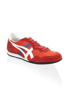 Onitsuka Tiger Serrano Lace-Up Sneakers