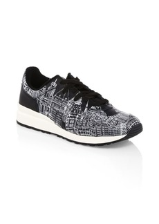 Onitsuka Tiger Tiger Ally Graphic Sneakers