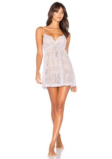 Only Hearts Izzy Chemise in Lavender. - size L (also in M,S)