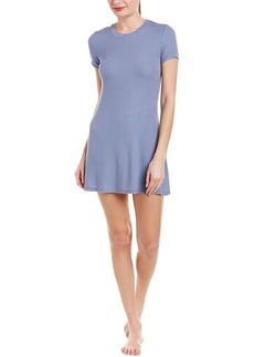 Only Hearts Ribbed T-Shirt Dress