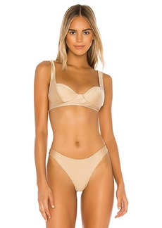 Only Hearts Satin Doll Bra Top