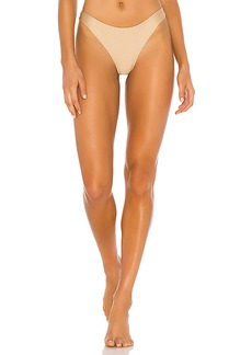 Only Hearts Satin Doll Thong