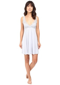Only Hearts Venice Tank Chemise with Lace Cups
