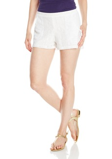 Only Hearts Women's Blanca Shorts with Pockets Lined