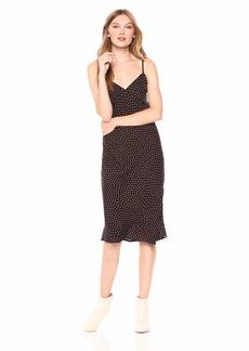 Only Hearts Women's Bonnie Bias Slip Dress