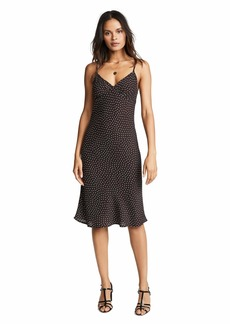 Only Hearts Women's Bonnie Bias Slip Dress  Extra Small