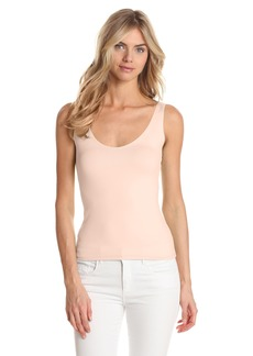 Only Hearts Women's Delicious Low Back Tank  Extra Large