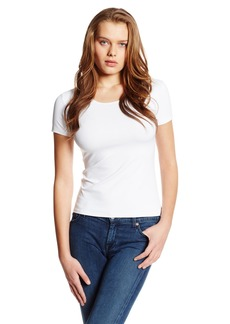 Only Hearts Women's Delicious Short Sleeve Crew