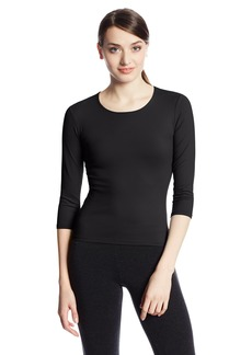 Only Hearts Women's Delicious Tailored Three-Quarter Sleeve Crew - 40037