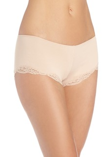 Only Hearts Women's Delicious with Lace Hipster Panty
