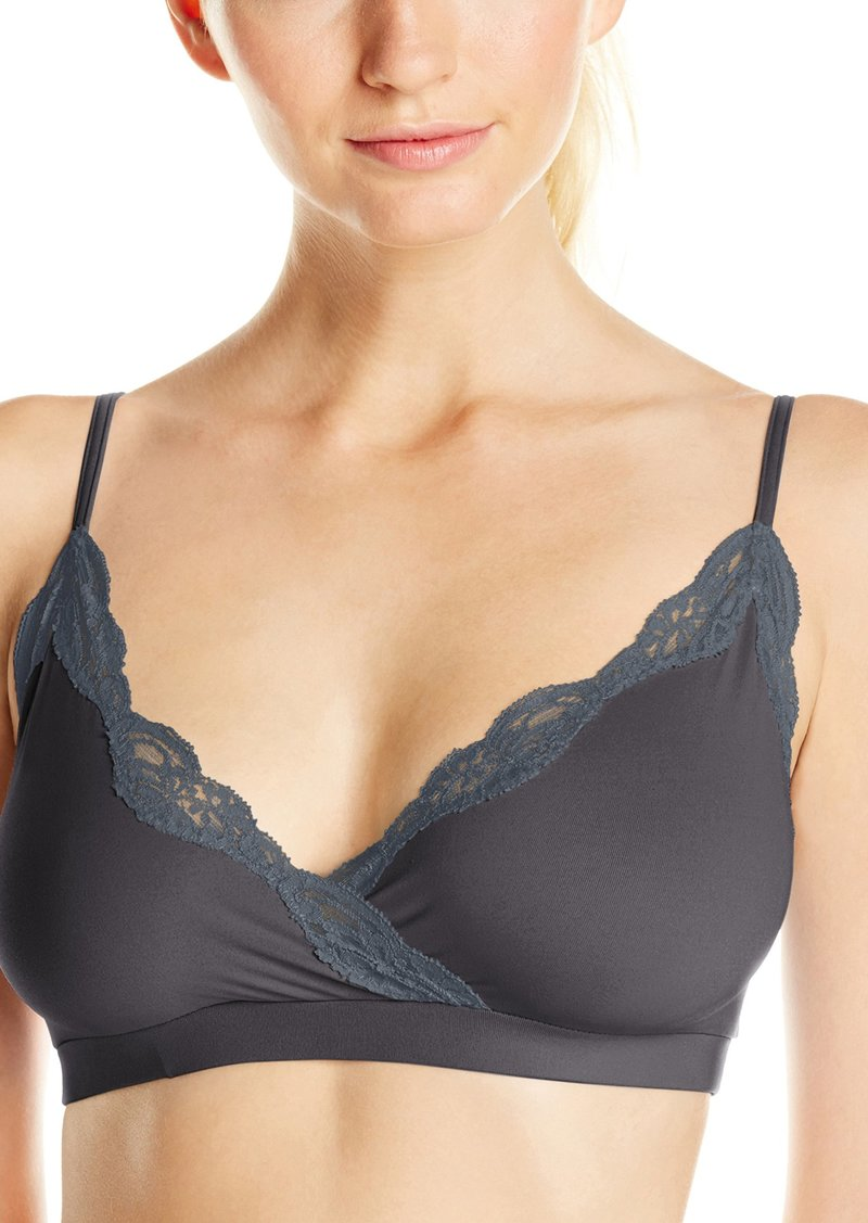 Only Hearts Women's Delicious with Lace Surplus Bralette