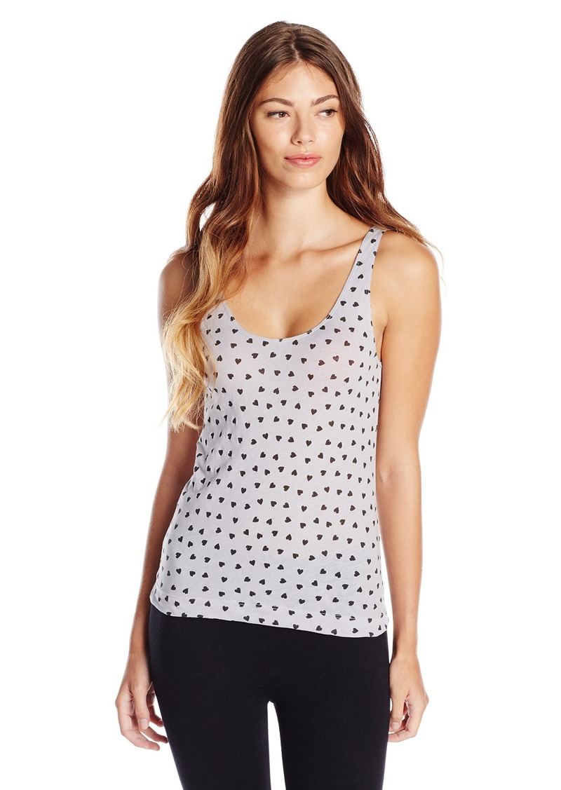 Only Hearts Women's Heritage Skinny Tank