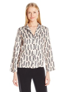 Only Hearts Women's Lazy Mayzie Button Down Shirt