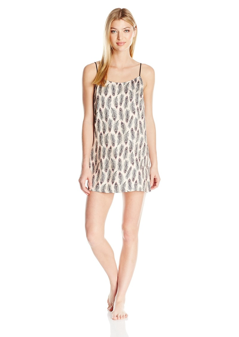 Only Hearts Women's Lazy Mayzie Chemise