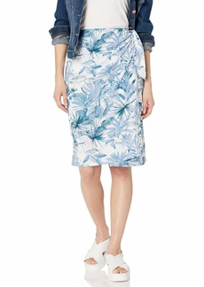 Only Hearts Women's Lazy Mayzie Sarong Skirt  Extra Small