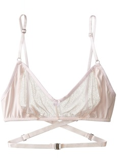 Only Hearts Women's Loulou Wrap Around Bralette