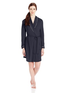 Only Hearts Women's Organic Cotton Robe