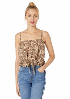 Only Hearts Women's Peplum Cami