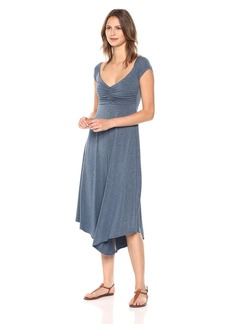Only Hearts Women's Picnic Club Off-Shoulder Dress