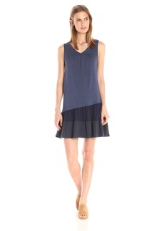 Only Hearts Women's Picnic Club Patchwork Tank Dress  L