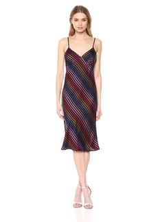 Only Hearts Women's Riley Slip Dress  Extra Small