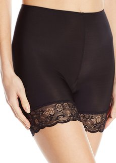 Only Hearts Women's Second Skins Mini Bike short Panty  Petite/Small