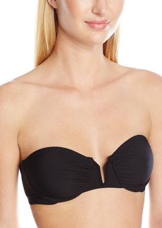Only Hearts Women's Second Skins Strapless Convertible U-Wire Bra