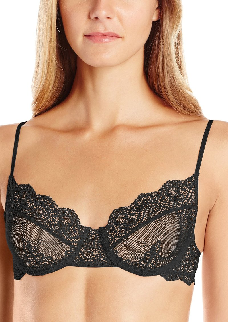 7036c566bf Only Hearts Only Hearts Women s So Fine Lace Underwire Bra