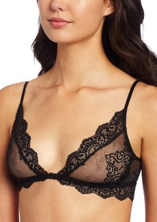 Only Hearts Women's So Fine with Lace Bralette