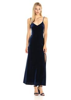 Only Hearts Women's Velvet Underground Slip Dress  M