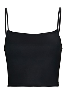 Only Hearts Second Skin Cropped Camisole
