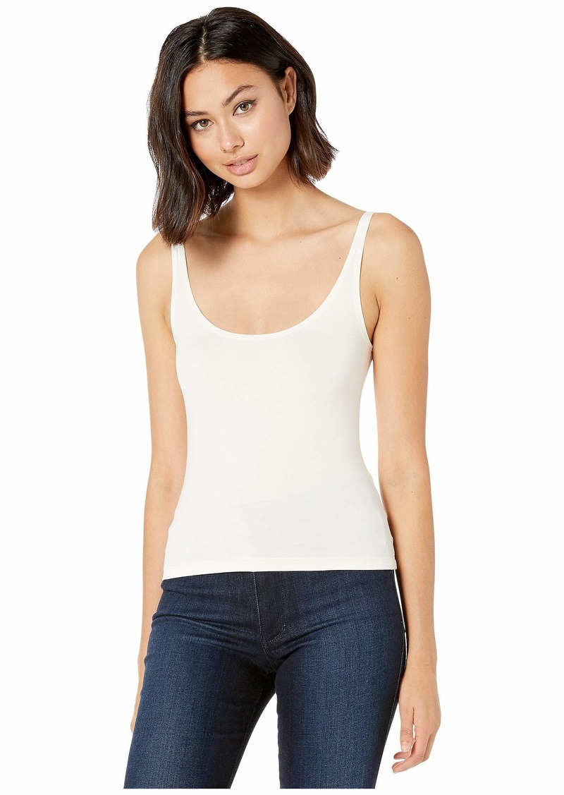 Only Hearts So Fine Hip Length Skinny Tank Top