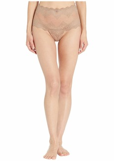 Only Hearts So Fine Lace High-Waist Thong